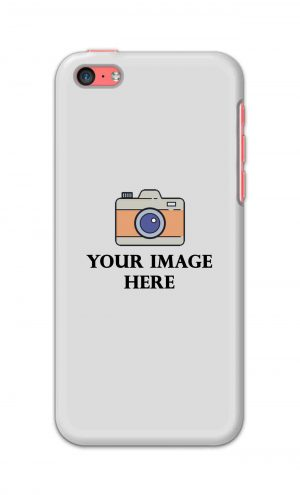 For Apple iPhone 5c Customized Personalized Mobile Case Back Cover Pouch