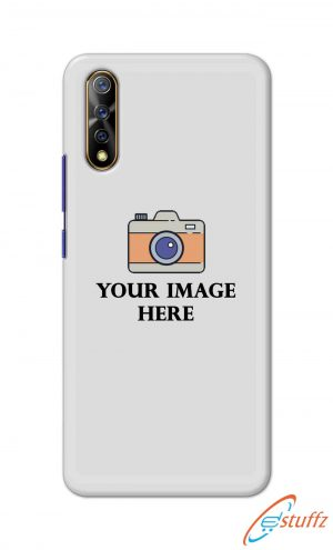 For Vivo S1 Customized Personalized Mobile Case Back Cover Pouch