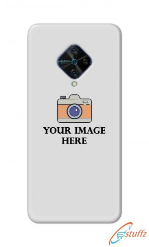 For Vivo S1 Pro Customized Personalized Mobile Case Back Cover Pouch