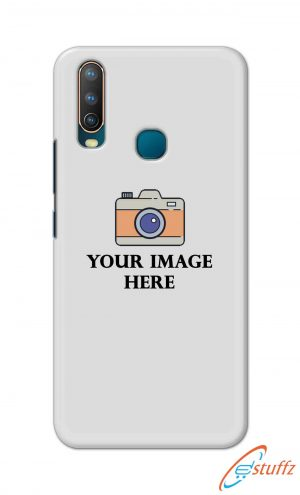 For Vivo U10 Customized Personalized Mobile Case Back Cover Pouch