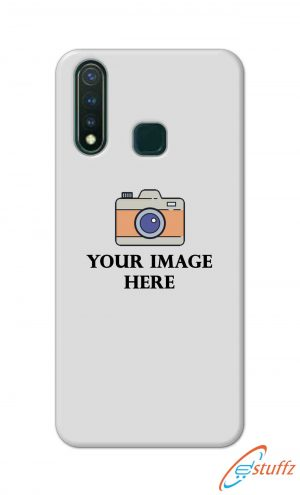 For Vivo U20 Vivo U3 Vivo Y19 Customized Personalized Mobile Case Back Cover Pouch