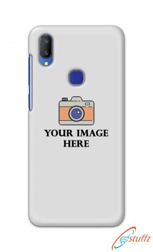 For Vivo V11 Customized Personalized Mobile Case Back Cover Pouch