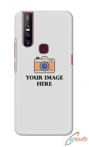 For Vivo V15 Customized Personalized Mobile Case Back Cover Pouch