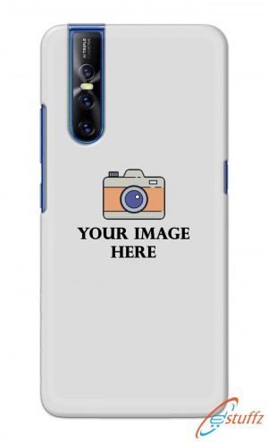 For Vivo V15 Pro Customized Personalized Mobile Case Back Cover Pouch
