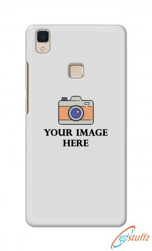 For Vivo V3 Customized Personalized Mobile Case Back Cover Pouch