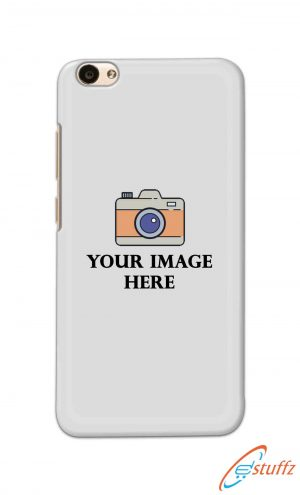 For Vivo V5 V5s Customized Personalized Mobile Case Back Cover Pouch