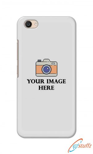 For Vivo V5 Plus Customized Personalized Mobile Case Back Cover Pouch