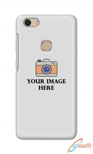 For Vivo V7 Customized Personalized Mobile Case Back Cover Pouch