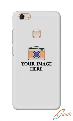 For Vivo V7 Plus Customized Personalized Mobile Case Back Cover Pouch