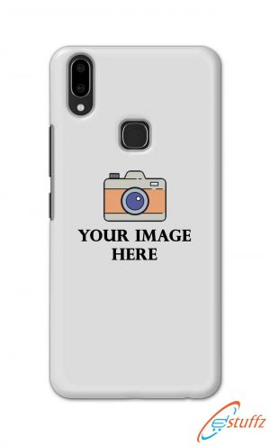 For Vivo V9 V9 Pro Customized Personalized Mobile Case Back Cover Pouch