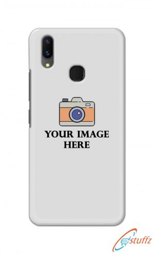 For Vivo X21 Customized Personalized Mobile Case Back Cover Pouch
