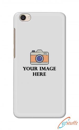 For Vivo Y55 Customized Personalized Mobile Case Back Cover Pouch