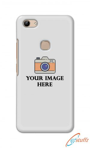 For Vivo Y81 Customized Personalized Mobile Case Back Cover Pouch