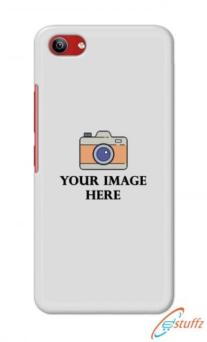 For Vivo Y81i Customized Personalized Mobile Case Back Cover Pouch