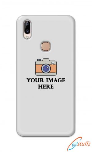 For Vivo Y83 Pro Customized Personalized Mobile Case Back Cover Pouch