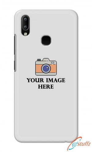 For Vivo Y91 Y93 Y95 Customized Personalized Mobile Case Back Cover Pouch