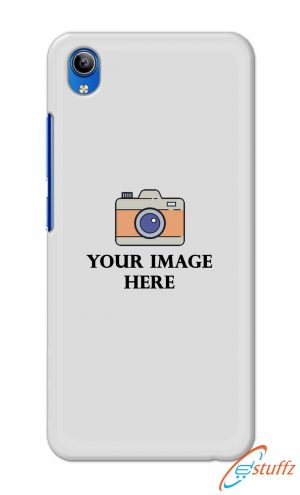 For Vivo Y91i Customized Personalized Mobile Case Back Cover Pouch