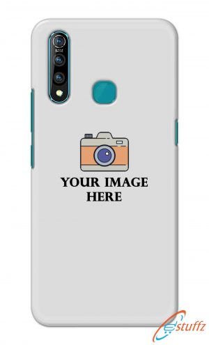 For Vivo Z1 Pro Customized Personalized Mobile Case Back Cover Pouch