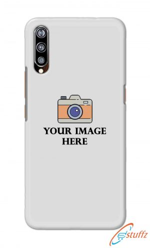 For Vivo Z1x Customized Personalized Mobile Case Back Cover Pouch