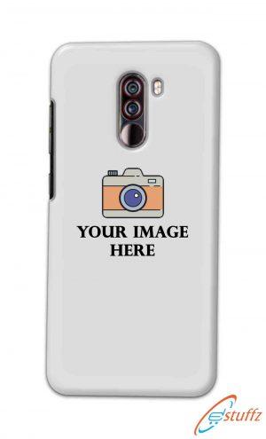 For Xiaomi Redmi Poco F1 Customized Personalized Mobile Case Back Cover Pouch
