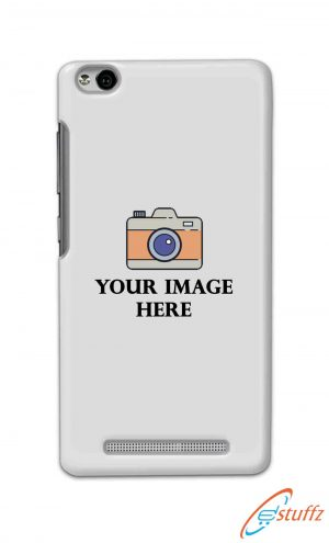 For Xiaomi Redmi 3s Customized Personalized Mobile Case Back Cover Pouch