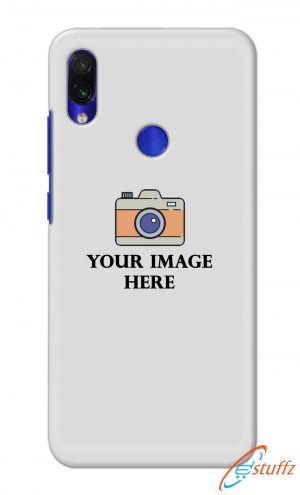 For Xiaomi Redmi Note 7 Note 7 Pro Note 7s Customized Personalized Mobile Case Back Cover Pouch