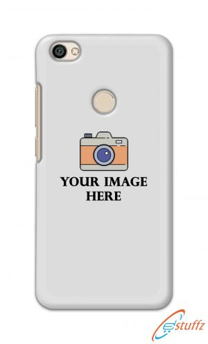 For Xiaomi Redmi Y1 Customized Personalized Mobile Case Back Cover Pouch