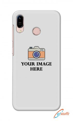 For Asus Zenfone Max M1 Customized Personalized Mobile Case Back Cover Pouch