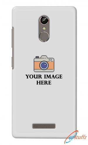 For Gionee S6S Customized Personalized Mobile Case Back Cover Pouch