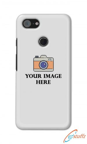 For Google Pixel 3XL Customized Personalized Mobile Case Back Cover Pouch
