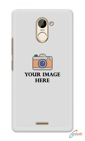 For Infinix Hot 4 Pro Customized Personalized Mobile Case Back Cover Pouch