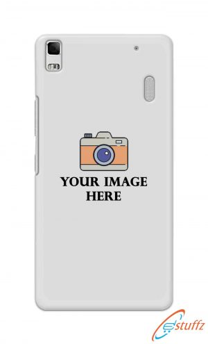For Lenovo A7000 Customized Personalized Mobile Case Back Cover Pouch
