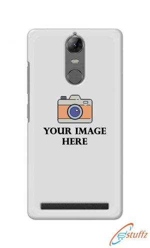 For Lenovo K5 Note Customized Personalized Mobile Case Back Cover Pouch