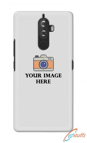 For Lenovo K8 Note Customized Personalized Mobile Case Back Cover Pouch