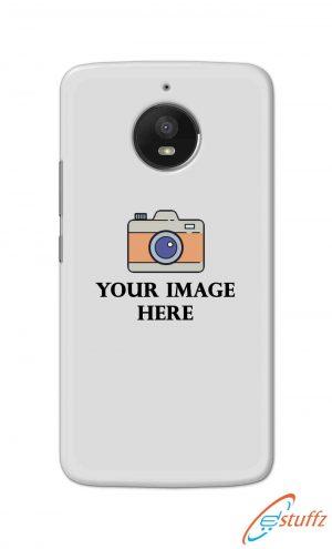 For Motorola Moto E4 Plus Customized Personalized Mobile Case Back Cover Pouch