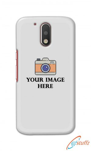 For Motorola Moto G4 Plus Customized Personalized Mobile Case Back Cover Pouch