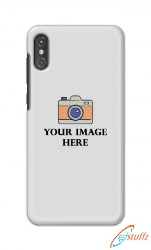 For Motorola One Power Customized Personalized Mobile Case Back Cover Pouch