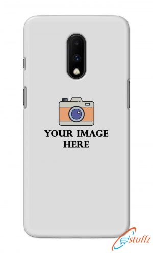 For OnePlus 7 Customized Personalized Mobile Case Back Cover Pouch