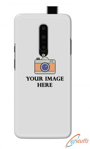 For OnePlus 7 Pro Customized Personalized Mobile Case Back Cover Pouch