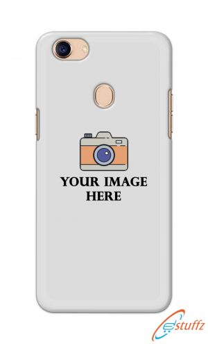 For Oppo F5 Youth Customized Personalized Mobile Case Back Cover Pouch