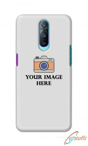 For Oppo R17 Pro Customized Personalized Mobile Case Back Cover Pouch