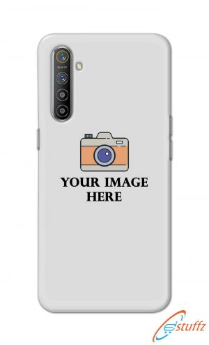 For Realme XT Customized Personalized Mobile Case Back Cover Pouch
