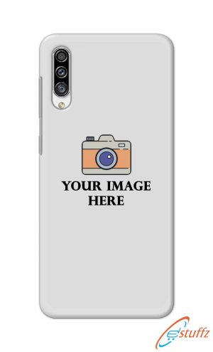 For Samsung Galaxy A30s Customized Personalized Mobile Case Back Cover Pouch