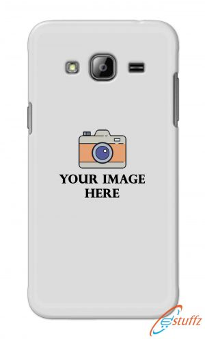 For Samsung Galaxy J3 Customized Personalized Mobile Case Back Cover Pouch