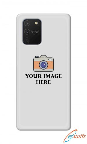For Samsung Galaxy A81 Lite Customized Personalized Mobile Case Back Cover Pouch