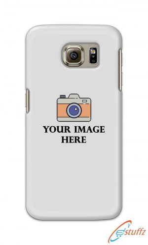 For Samsung Galaxy S6 Customized Personalized Mobile Case Back Cover Pouch