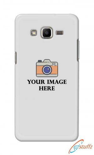 For Samsung J2 Customized Personalized Mobile Case Back Cover Pouch