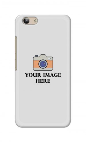 For Vivo Y53 Customized Personalized Mobile Case Back Cover Pouch