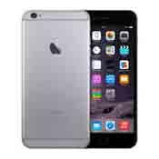 Apple iPhone 6 Plus 6s Plus Logo Cut